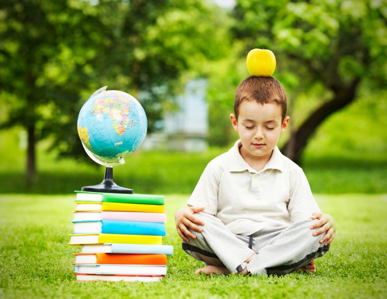 The Mindful Child >> My Meditative Moments Blog Archive Mindful Child