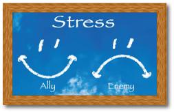 StressSmileFrownClouds